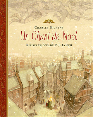 Un Chant De Noël: Une Histoire De Fantômes Pour Noël
