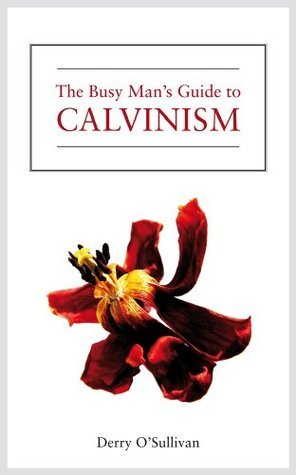 The Busy Man's Guide to Calvinism