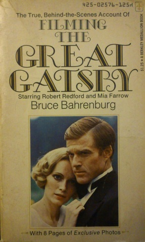 The True, Behind-The-Scenes Account of Filming The Great Gatsby