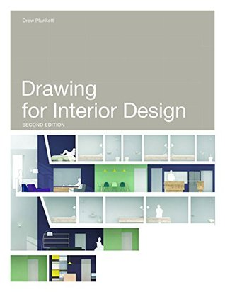 Drawing for Interior Design, 2nd edition