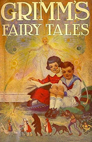 Grimms' Fairy Tales by The Brothers Grimm (Illustrated): The Brothers Grimm, Jacob (1785-1863) and Wilhelm (1786-1859), were born in Hanau, near Frankfurt