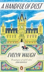 A Handful of Dust por Evelyn Waugh