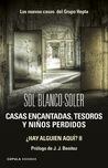 Casas encantadas, tesoros y niños perdidos by Sol Blanco-Soler