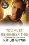 You Must Remember This by Marilyn Pappano