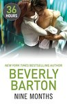 Nine Months by Beverly Barton