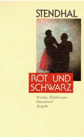 Rot und Schwarz: Chronik aus dem Jahr 1830