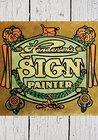 Henderson's Sign Painter