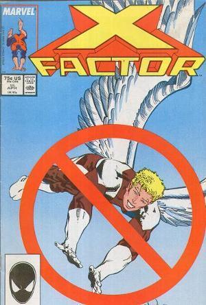 X-Factor #15