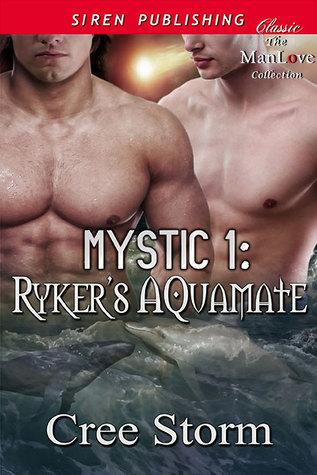 Ryker's Aquamate (MYSTIC, #1)