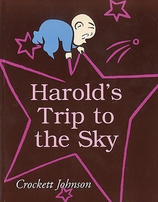 Harolds Trip to the Sky