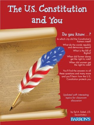 The US Constitution and You, 2nd edition