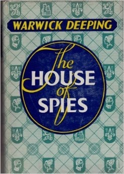 The House of Spies