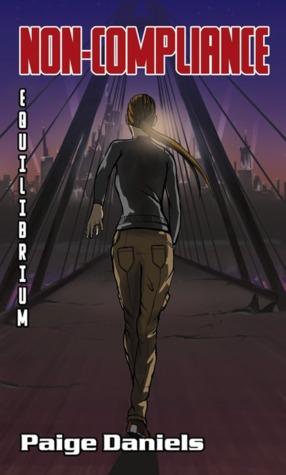 Equilibrium (Non-Compliance #3)