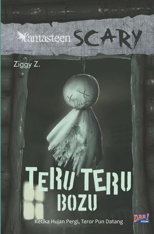 Teru Teru Bozu by Ziggy Zezsyazeoviennazabrizkie