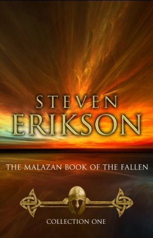 The Malazan Book of the Fallen - Collection 1: Gardens Of The Moon, Deadhouse Gates