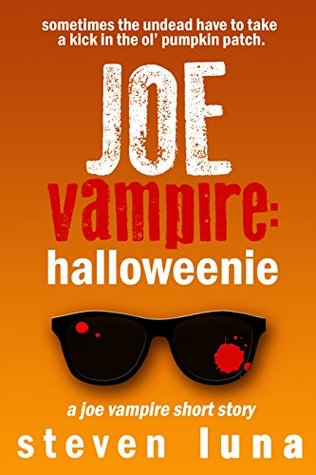 Ebook Halloweenie by Steven Luna read!