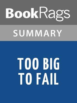 summary of too big to fail