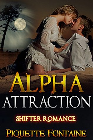 Alpha Attraction