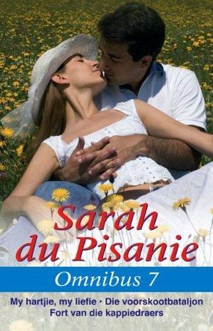 Sarah du Pisanie Omnibus 7