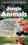 Jungle Animals (Kurious Kid)