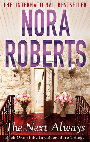 The Next Always by Nora Roberts