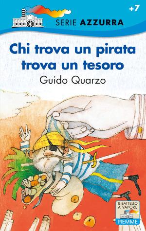 Chi trova un pirata trova un tesoro