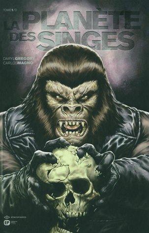 La planète des singes #1