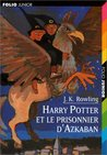 Download Harry Potter et le prisonnier d'Azkaban (Harry Potter, #3)