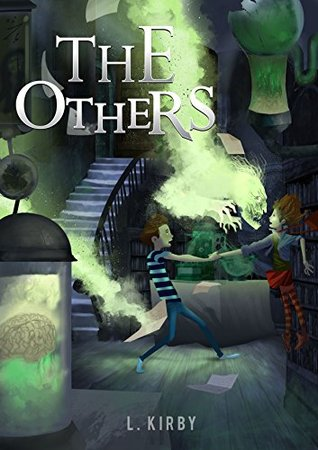 The Others: A Supernatural Mystery Adventure. (An Action Adventure Mystery Children 9-14) e-book for children, teens: A Ghost Cat, Supernatural Beings, A Mystery Adventure for Children and Teens