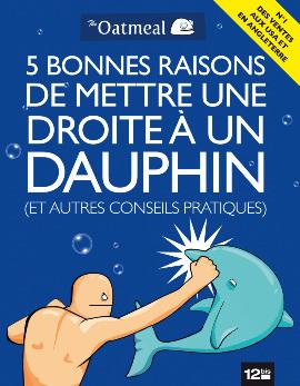 5 bonnes raisons de mettre une droite à un dauphin