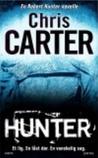 Hunter by Chris Carter