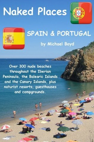 Naked Places, Spain & Portugal