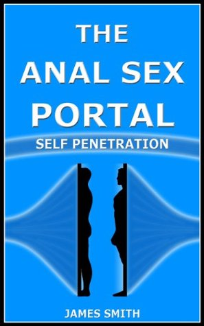 Sex self penetration
