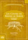 Les Contes de Beedle le Barde by J.K. Rowling