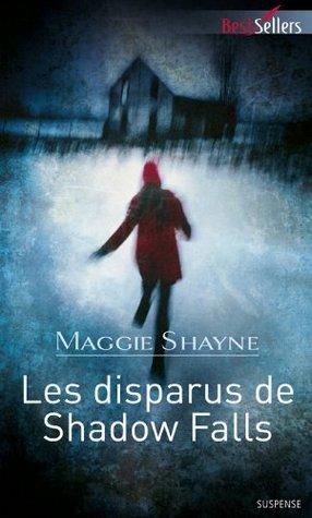 Kiss Me Kill Me Secrets Of Shadow Falls 3 By Maggie Shayne