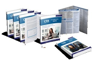 SchweserNotes for the CFA Exam Level 3, 2015, #5