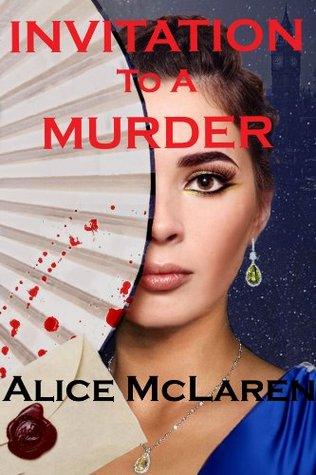 Invitation to a Murder (Regency Detectives Book 1)