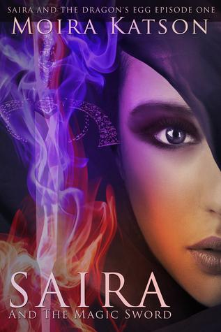 Saira & the Magic Sword