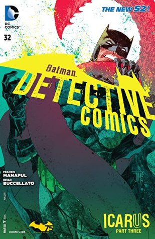 Batman Detective Comics #32