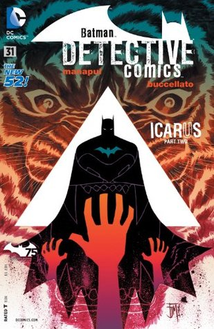 Batman Detective Comics #31