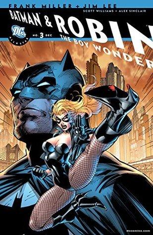 All-Star Batman & Robin the Boy Wonder #3