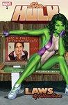 She-Hulk Vol. 4 by Dan Slott
