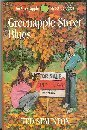 Greenapple Street Blues by Ted Staunton