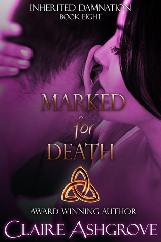 Marked for Death (Inherited Damnation, #8)