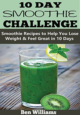 10 day smoothie challenge