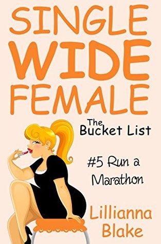 Run a Marathon (Single Wide Female: The ...