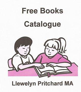 Free Books Catalogue (Catalogues Book 1)