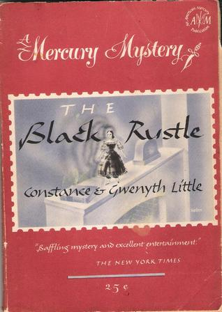 The Black Rustle, Little, Constance and Gwenyth