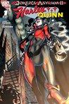 Joker's Asylum: Harley Quinn #1