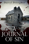 A Journal of Sin (Sarah Gladstone, #1)